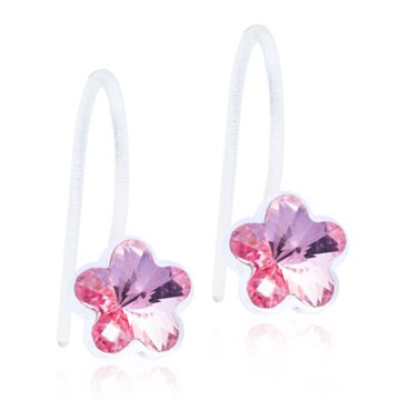 Pendant Fixed Flower Light Rose 6mm