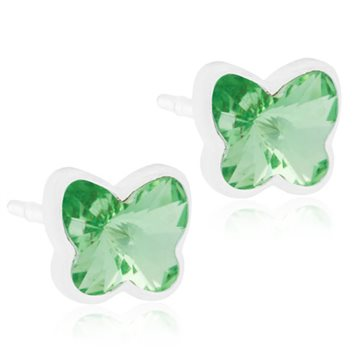 Butterfly 5mm Medical Plastic