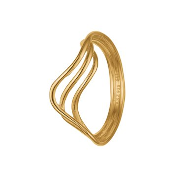 Aagaard - 8kt Swing Ring