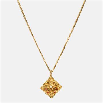 Maanesten - Fawn Necklace 18kt Forgyldt