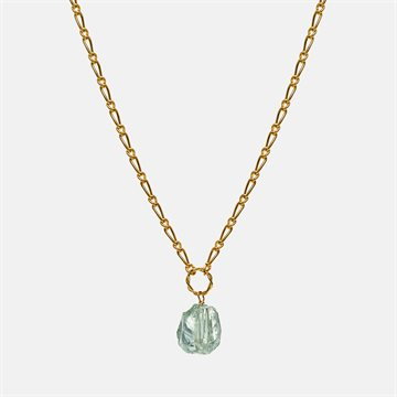 Maanesten - Hera Necklace 18kt Forgyldt