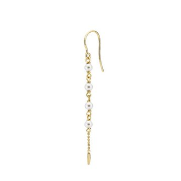 Sistie - India Earring forgyldt